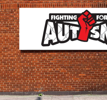 Fighting for Autism