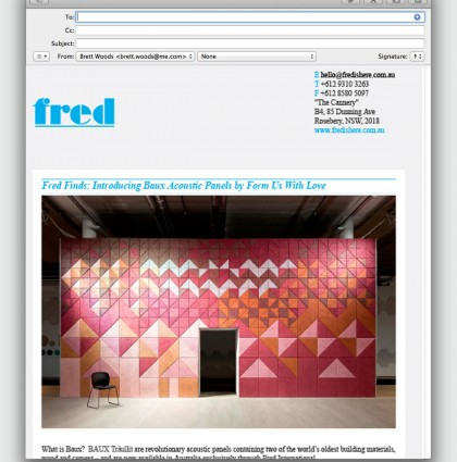 Fred / EDM