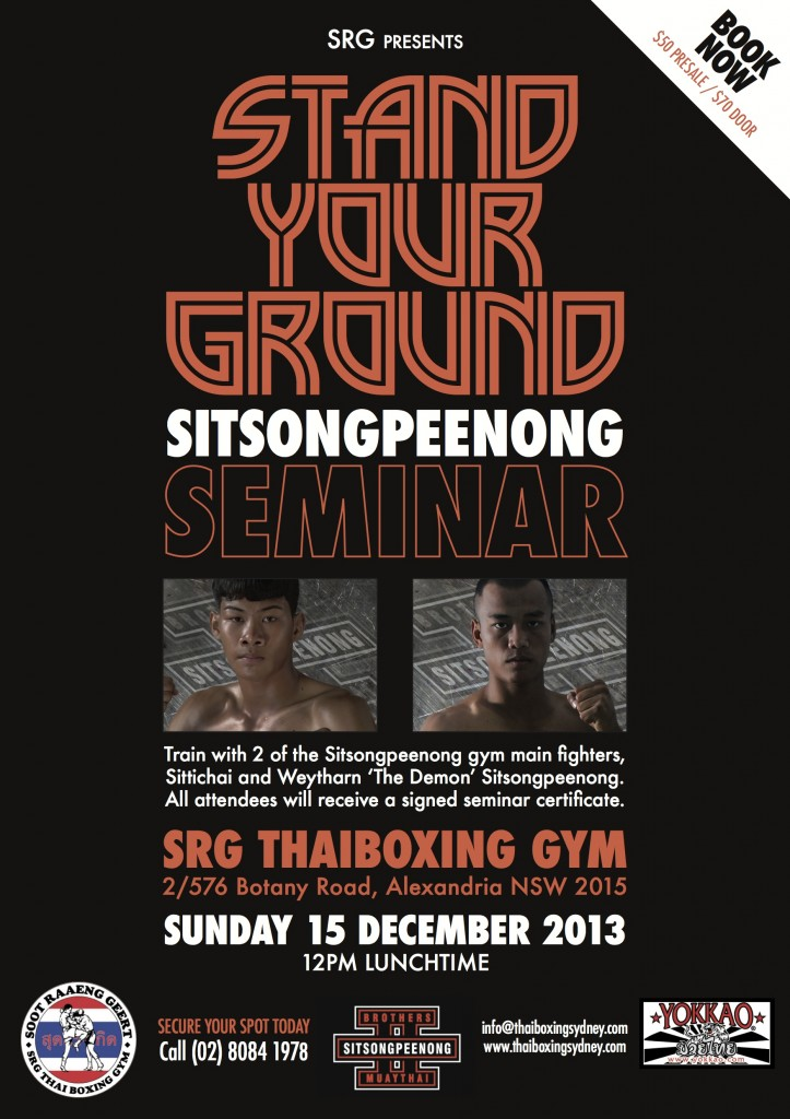 SRG0001 Sitsongpeenong Dec15 Seminar Poster AW3 NO TRIM MARKS