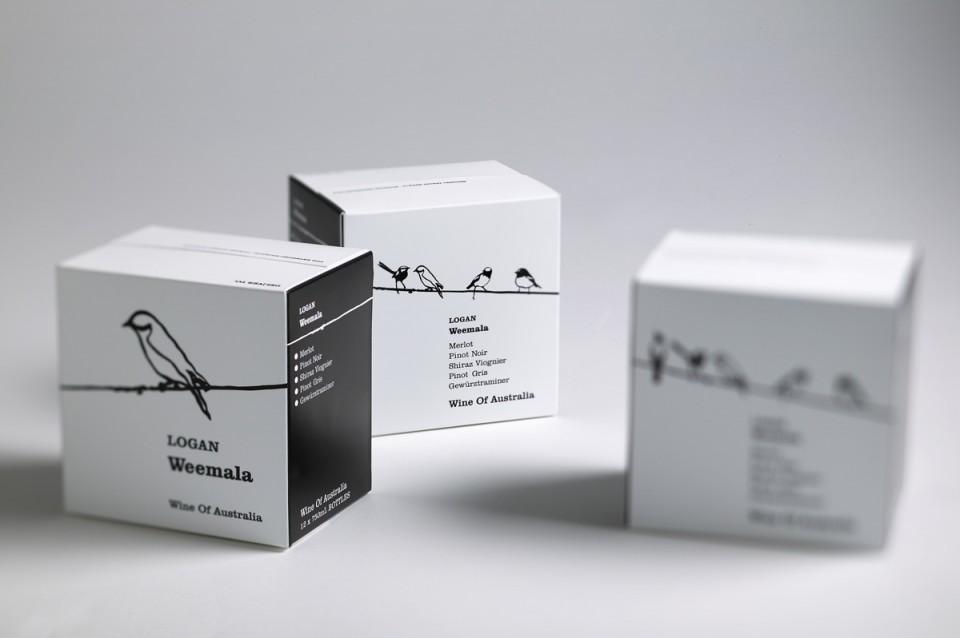 Weemala-boxes