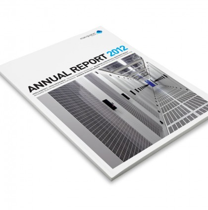 Macquarie Telecom / 2012 Annual Report